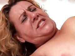 Anal, Big Boobs, Cumshot, Mature