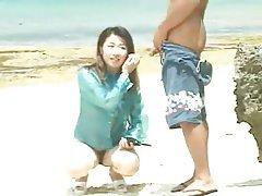 Asian, Outdoor, Japanese, Beach