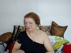 BBW, Granny, Webcam