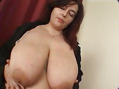 BBW, Grosse Boobs, Reifen, MILF