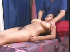 Blowjob, Angespritzt, Indianer, Massage
