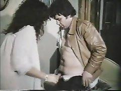 Anál, Skupinový sex, Chlupaté, Vintage